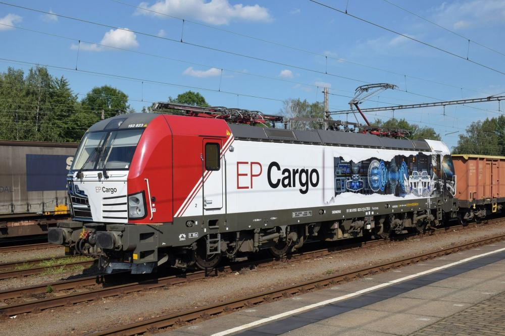 Die EP Cargo a.s. hat alle Bedingungen erfüllt um die Genehmigung als EVU in der Slowakei zu gewinnen.