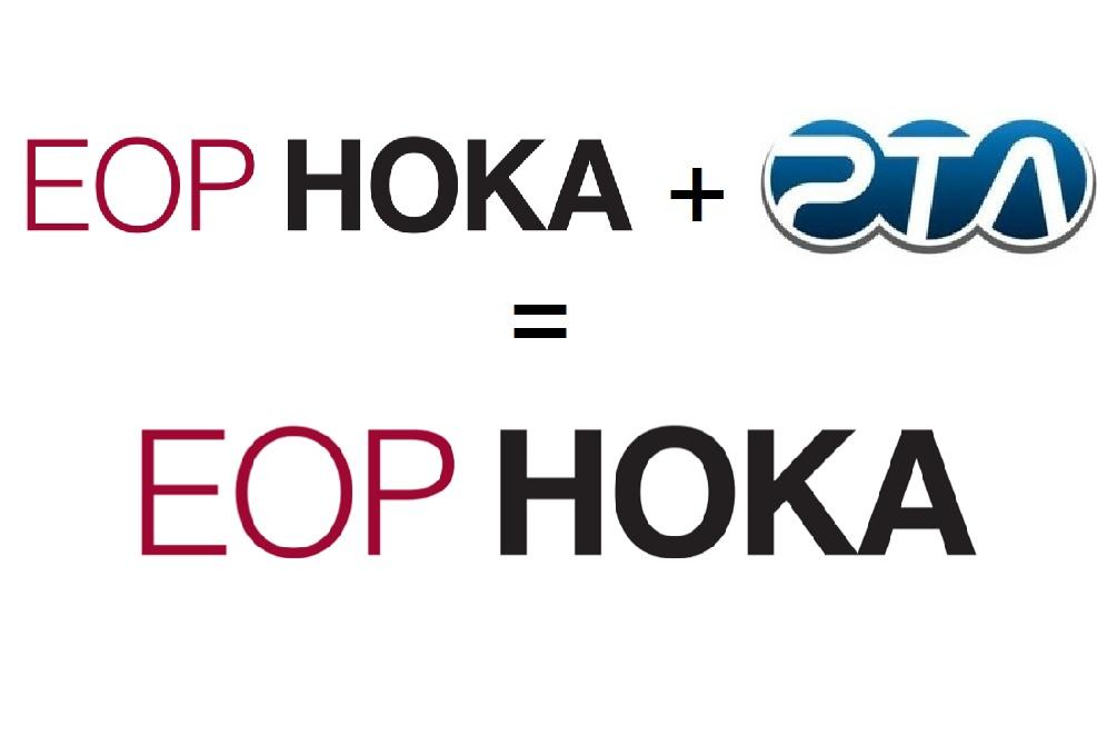 Nová pobočka EOP&HOKA - Plzeň