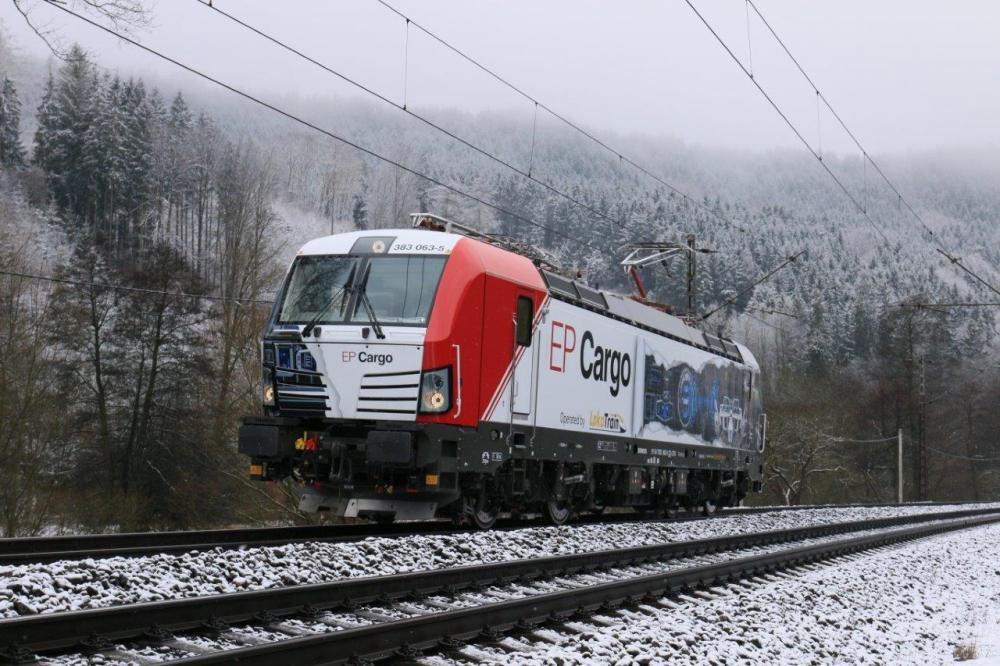 Nowy Dyrektor ds. Rozwoju EP Cargo Polska S.A