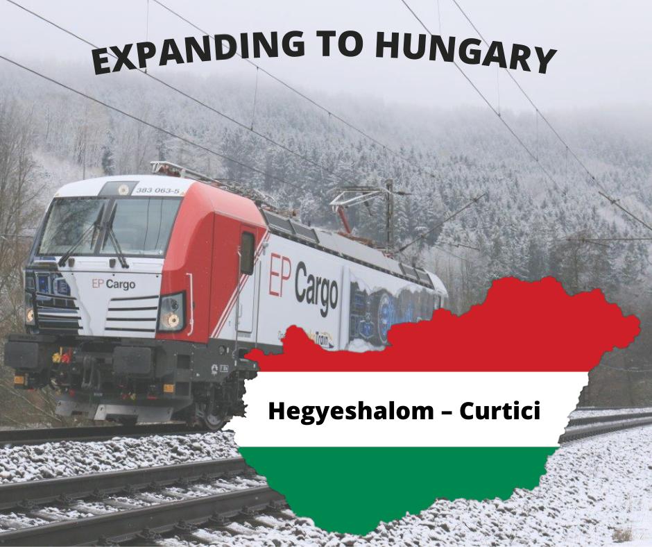 transit Hegyeshalom - Curtici