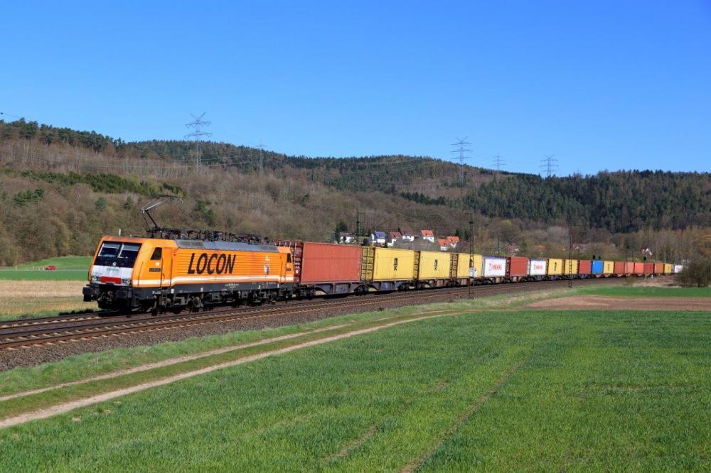 EP Logistics International übernimmt das deutsche Logistikunternehmen LOCON