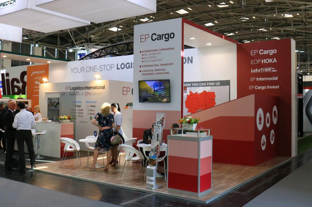 Transport Logistic Monachium