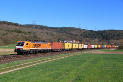 EP Logistics International took over LOCON Logistik & Consulting AG