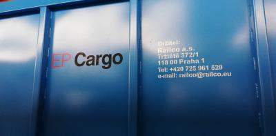 New certificates for EP Cargo Invest