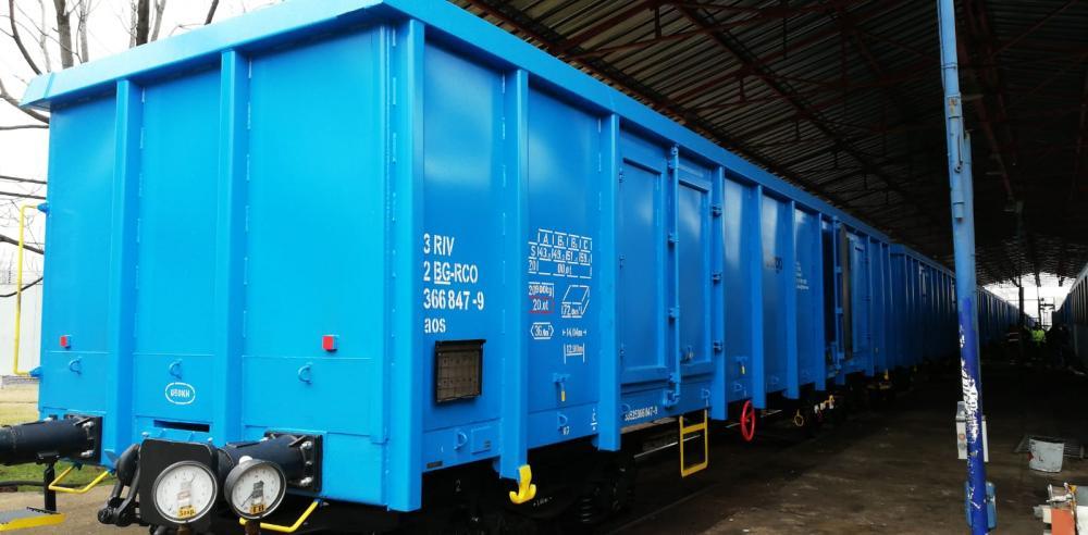 Neue Zertifikate EP Cargo Invest