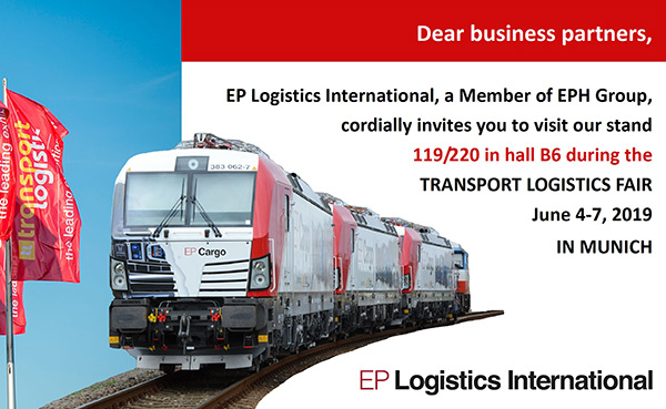 Transport Logistics 2019